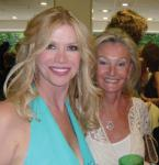 Cindy Jackson & Lesley Burton